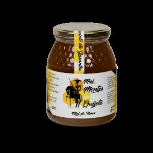 Miel milflores 1 kg