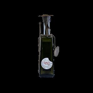 Aceite silueta Don Quijote 250 ml