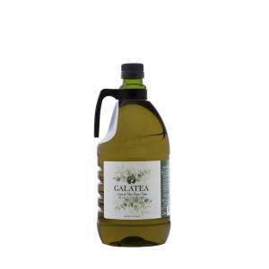 Aceite de oliva virgen extra 2l Galatea