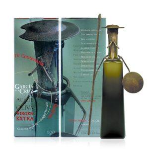 Aceite silueta Don Quijote 500 ml